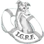 Italian Greyhound Rescue Foundation Logo